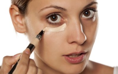 How to get rid of Dark Circles & Puffy Eyes